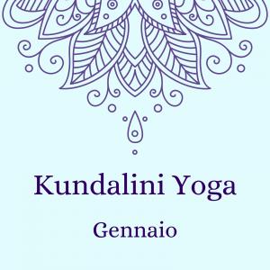 Kundalini Yoga – gennaio