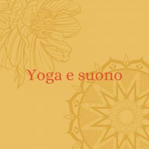 Yoga e suono
