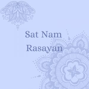 Sat Nam Rasayan