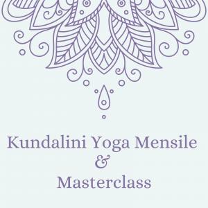 Kundalini Yoga Mensile & Masterclass